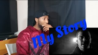 Phora - My Story ( Official Video ) Reaction!!