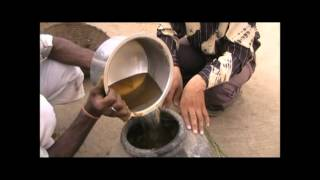 Matka Khaad An Easy Way of Composting Hindi ASA MP