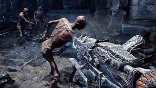 Inner Chains Gameplay Demo - Horror Game