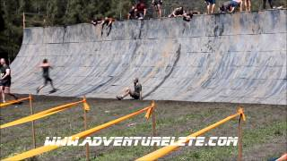 Tough Mudder Obstacles Fail Compilation