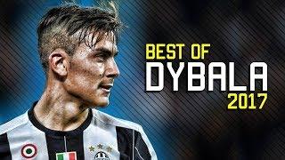 Paulo Dybala • Best Skills & Goals • Rockabye