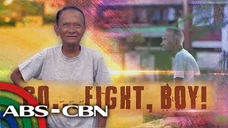 Mission Possible: Go... Fight, Boy! The Boy Alano Story Part 2