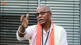 Manoranjan Byapari: Indian Bengali Writer And Socio-Political Activist
