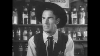 Abilene Town (1946) - Randolph Scott, Full Length Western Movie