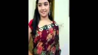 very simple sweet Bangladeshi village girls 1