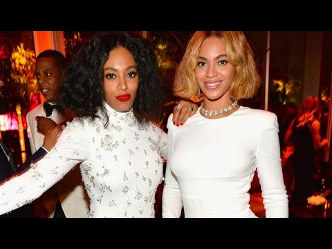 Xxx Mp4 Beyonce Forced Solange To Give Birth To Blue Ivy EXPOSED 3gp Sex