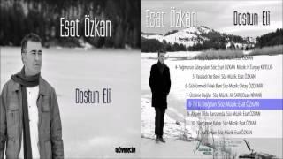 Esat Özkan - İyiki Doğdun  [2016 Güvercin Müzik Official Audio]