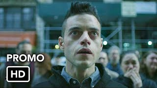 Mr. Robot 3x07 Promo
