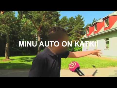 KÕIK TEE ON KATKI (Räpp Remix)