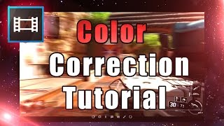 """Black Ops 3"" Color Correction Tutorial (Sony Vegas)"