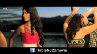 [HD 1080P] [2012] Song - Mann Mera , Movie -Table No 21 ft  Rajeev Khandelwal & Tena Desae