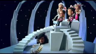 Basement Jaxx - 'Feelings Gone' (feat. Sam Sparro)