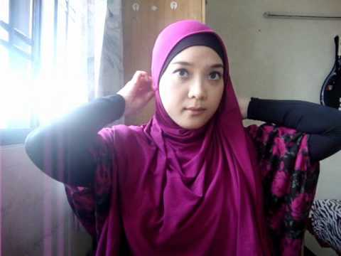 Such Hijab Tutorial PART II