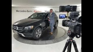 First look & Walk around for Mercedes-Benz GLC 350e Hybrid by Anoush @ MBZ of Encino, S2-Ep3 Eng