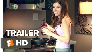 Mr. Right TRAILER 1 (2016) - Tim Roth, Anna Kendrick Comedy HD