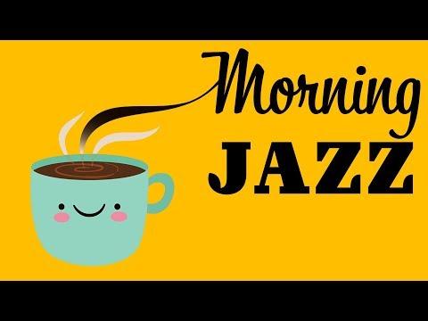 🔴 Morning Jazz & Bossa Nova For Work & Study - Lounge Jazz Radio - Live Stream 247