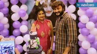 Varsha didi B'day Celebration