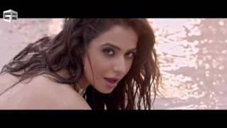 Pareshanura Video Song Featuring  Rakul Preet Singh | Dhruva