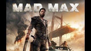 【Mad Max】ヒャッハーな世界へようこそ ②(割と脳筋ゲーで気楽にやれるね~)【ネタバレ×】【PS4】