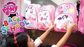 BACK TO SCHOOL SHOPPING! 💖 Jessica Jenica Hunting Perlengkapan Sekolah Milih Sendiri