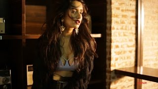 The making of the Shraddha Kapoor Filmfare cover