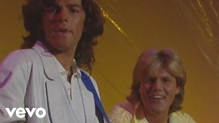 Modern Talking - You Can Win If You Want (ZDF Tele-Illustrierte 19.06.1985)