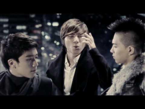 BIGBANG - KOEWOKIKASETE(声をきかせて) MV [HD]