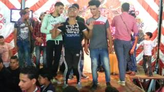 رقص دق احمد سومبول - مهرجان زوقوه (دلع تكاتك)