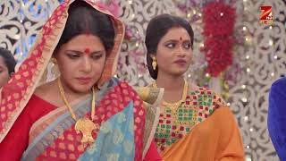 Aamar Durga - Episode 541 - October 7, 2017 - Best Scene
