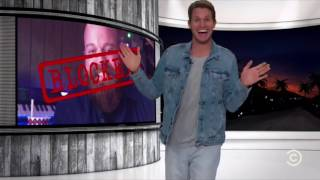 I WAS ON TOSH.0 - Block Party