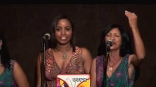 Concierto Shirapta Coa 11 aniversario Parte 2 en el  INCES