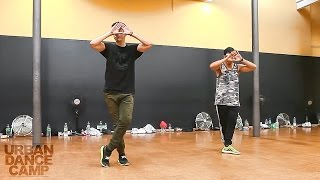 Wicked Games - Coeur de Pirate / Anthony Lee Choreography, The Kinjaz Crew / URBAN DANCE CAMP