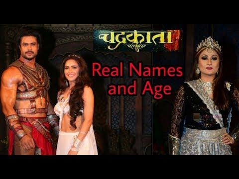 Xxx Mp4 Real Names And Age Of Chandrakanta Actors Chandrakanta On Colors 3gp Sex