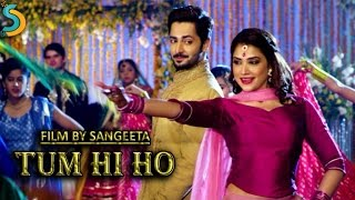 Sangeeta Ft. Danish Tamoor - UpComing Film Tum Hi Ho Trailer