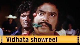 Digital Restoration Showreel - Vidhaata