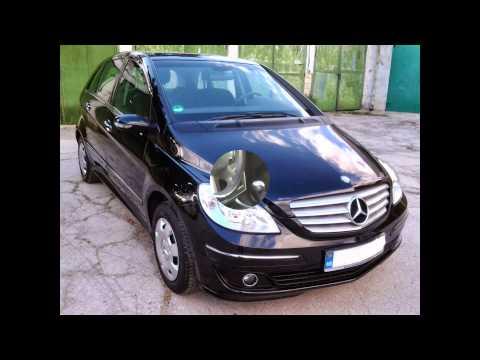 Mercedes B150(W245)  www.999.md