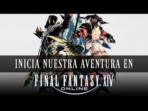 Xxx Mp4 Inicia Nuestra Aventura En Final Fantasy XIV 3GB 3gp Sex