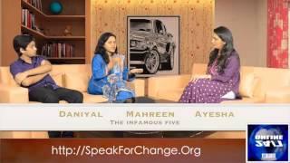 Infamous Five: Parveen Rehman - Pakistan Loses Another Hero!