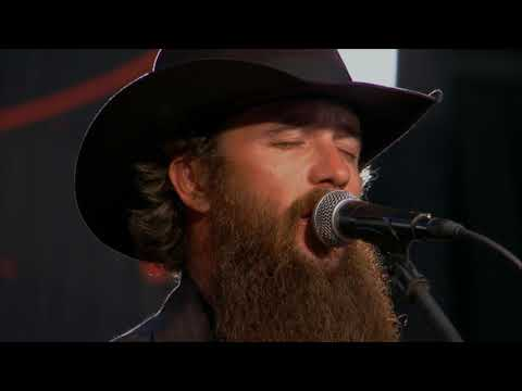 "Cody Jinks ""Loud & Heavy"" LIVE on The Texas Music Scene"
