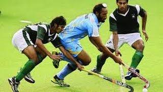 Full Final Hockey Match - Pakistan Vs India - Asian Games 2014