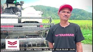 AGRITV OCTOBER 8, 2017  YANMAR RCH Nueva Vizcaya Timbreza Ep5