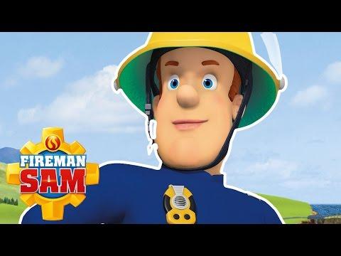 Fireman Sam NEW Episodes Season 6 Best Bits Cartoons for Children