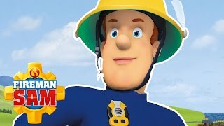 Fireman Sam NEW Episodes - Season 6 Best Bits! Cartoons for Children