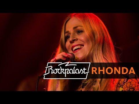 Xxx Mp4 Rhonda Live Rockpalast 2017 3gp Sex