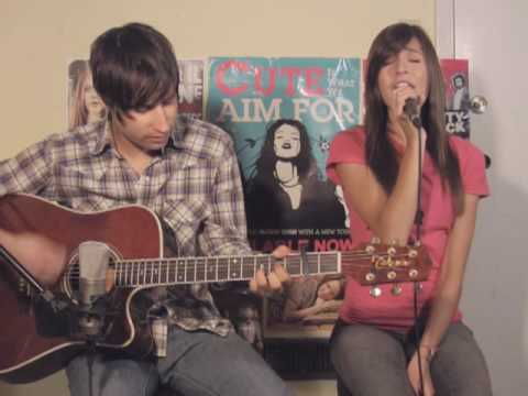 All That I've Got - The Used (cover)