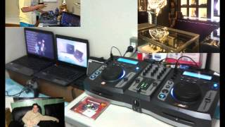 NONSTOP MIX VOL 6  MIX BY DJ RYAN SELERIO