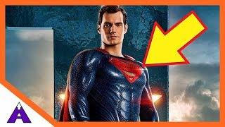 TUDO SOBRE O SUPERMAN DE LIGA DA JUSTIÇA