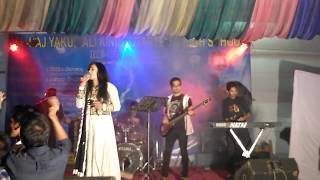 Pagol cover by NATAI Band bd