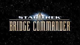 PC Longplay [164] Star Trek: Bridge Commander