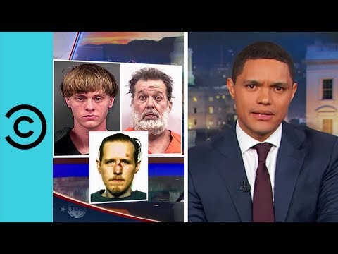 The Media Are Covering Terrorism The Daily Show